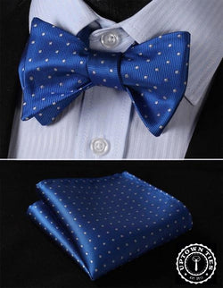 Harold Royal: 2pc Set - Uptown Ties
