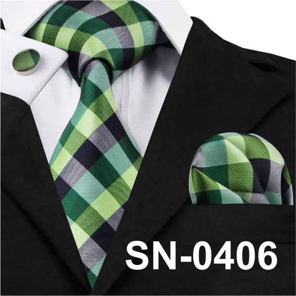 Collection 573 (SN-0406) - Uptown Ties