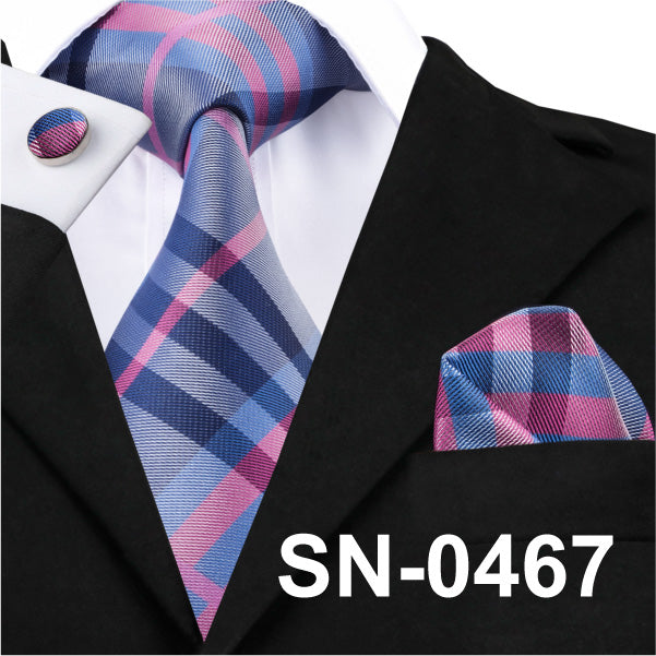 Collection 573 (SN-0467) - Uptown Ties