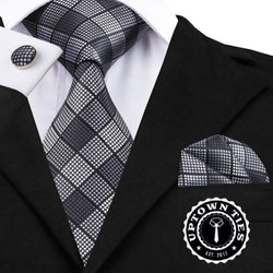 The Head Turner: 3pc Set - Uptown Ties