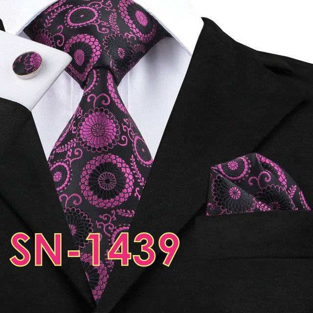 Collection 552 (SN-1439) - Uptown Ties