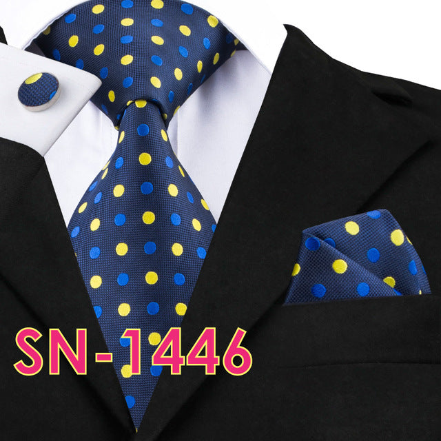 Collection 552 (SN-1446) - Uptown Ties