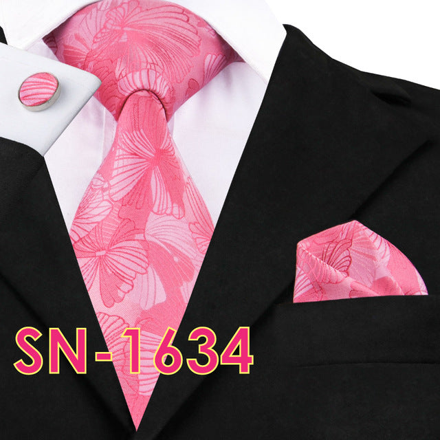 Collection 552 (SN-1634) - Uptown Ties