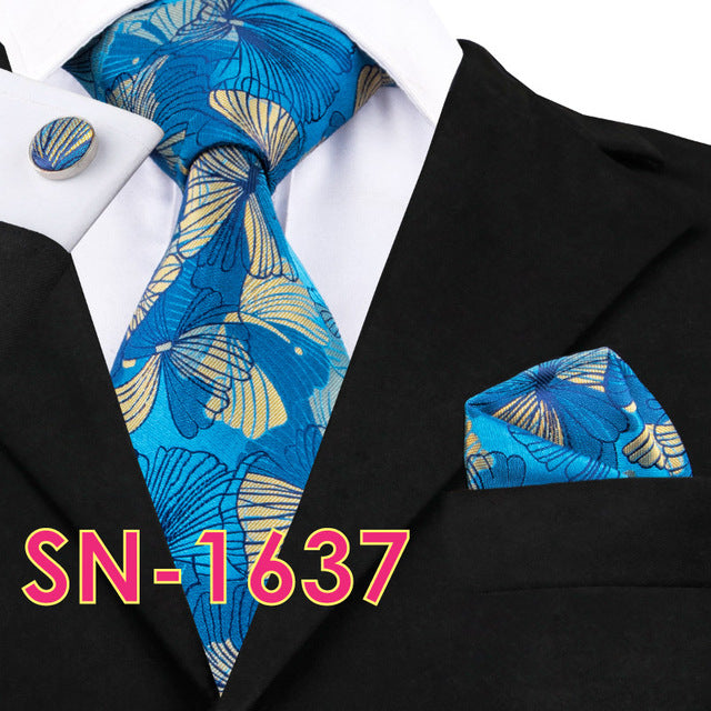 Collection 552 (SN-1637) - Uptown Ties