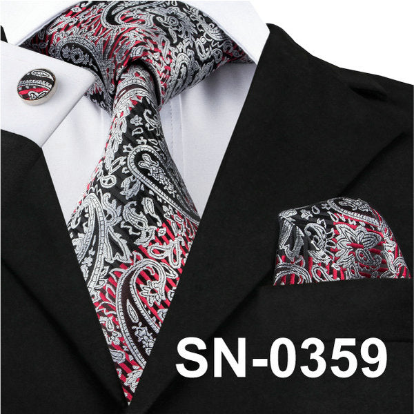 Collection 490 (SN-0359) - Uptown Ties