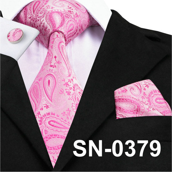 Collection 490 (SN-0379) - Uptown Ties