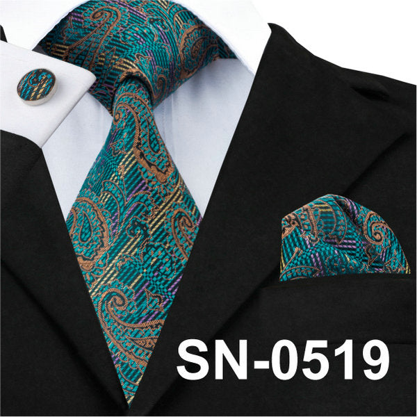 Collection 490 (SN-0519) - Uptown Ties