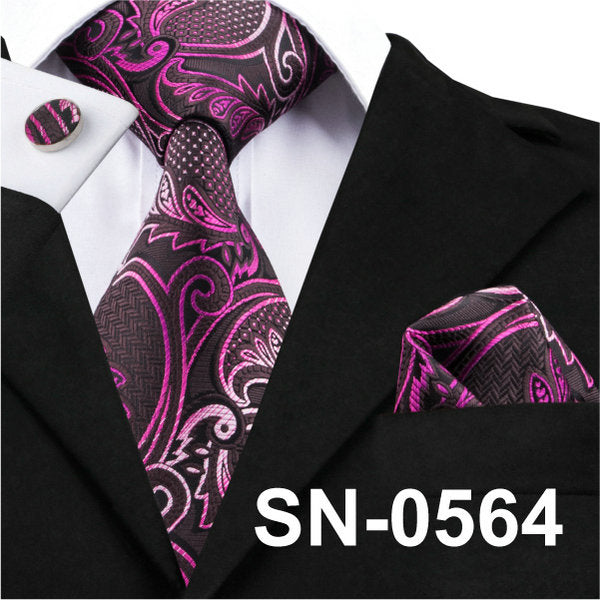 Collection 490 (SN-0564) - Uptown Ties