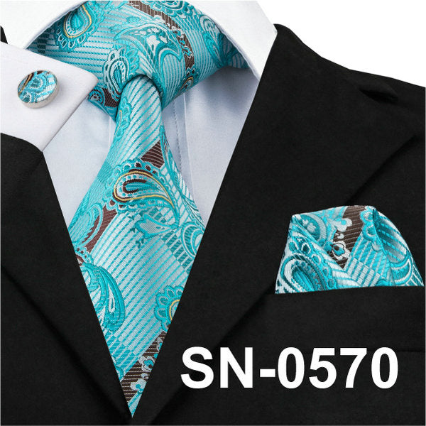 Collection 490 (SN-0570) - Uptown Ties