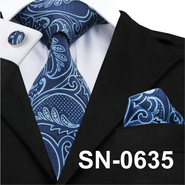 Collection 490 (SN-0635) - Uptown Ties