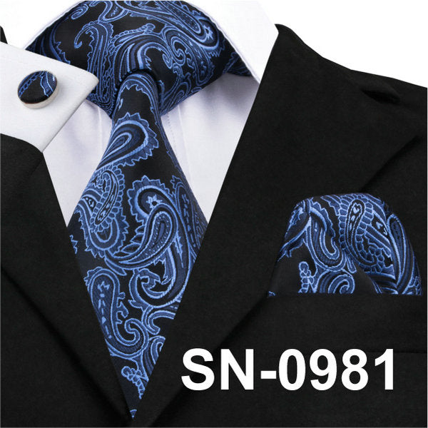 Collection 490 (SN-0981) - Uptown Ties