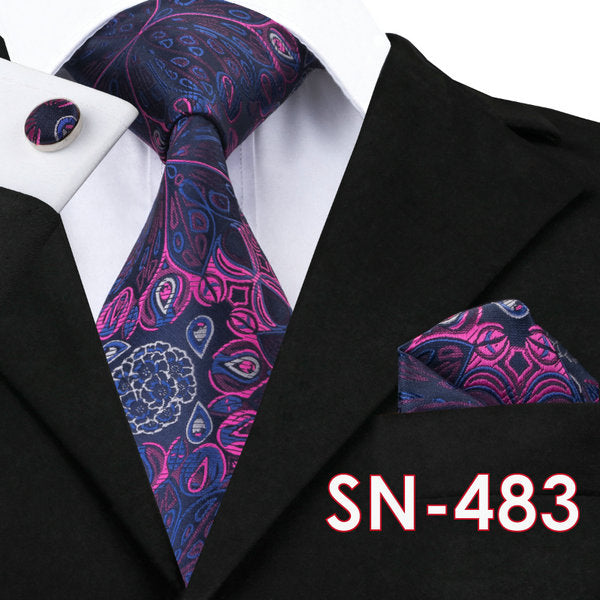 Collection 334 (SN-483) - Uptown Ties