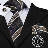 The Nola: 3pc Set - Uptown Ties