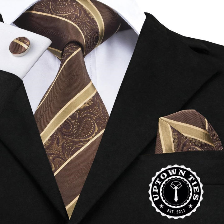 Hilltop: 3pc Set - Uptown Ties