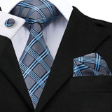 Kingsley: 3pc Set - Uptown Ties