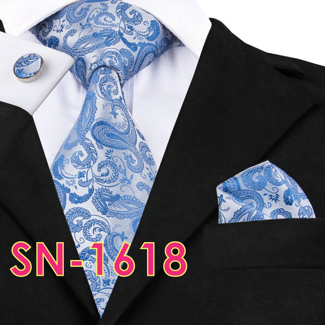 Collection 496 (SN-1618) - Uptown Ties