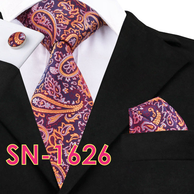 Collection 496 (SN-1626) - Uptown Ties