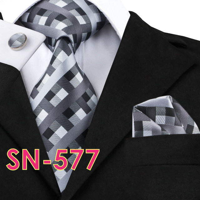 Collection 496 (SN-577) - Uptown Ties