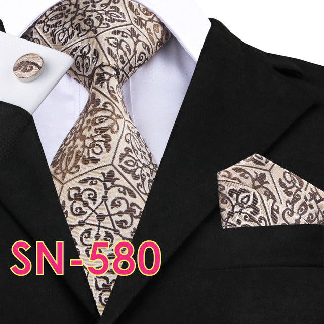 Collection 496 (SN-580) - Uptown Ties