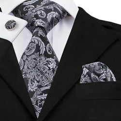 Sincere Gentleman: 3pc Set - Uptown Ties