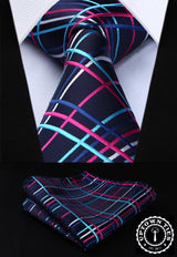 Bright Night: 2pc Set - Uptown Ties