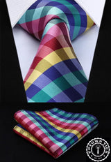 Summer Fair: 2pc Set - Uptown Ties