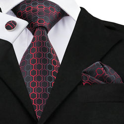 Victor: 3pc Set - Uptown Ties