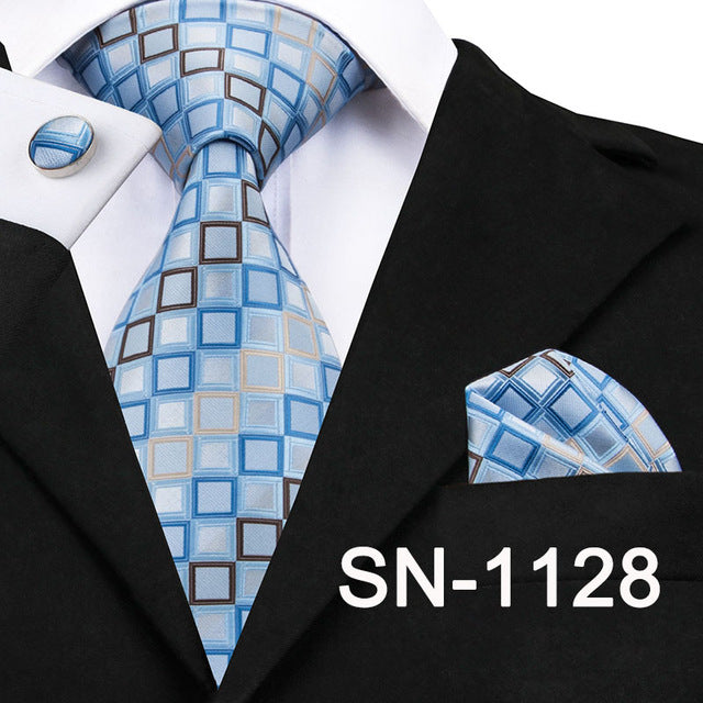 Collection 573 (SN-1128) - Uptown Ties