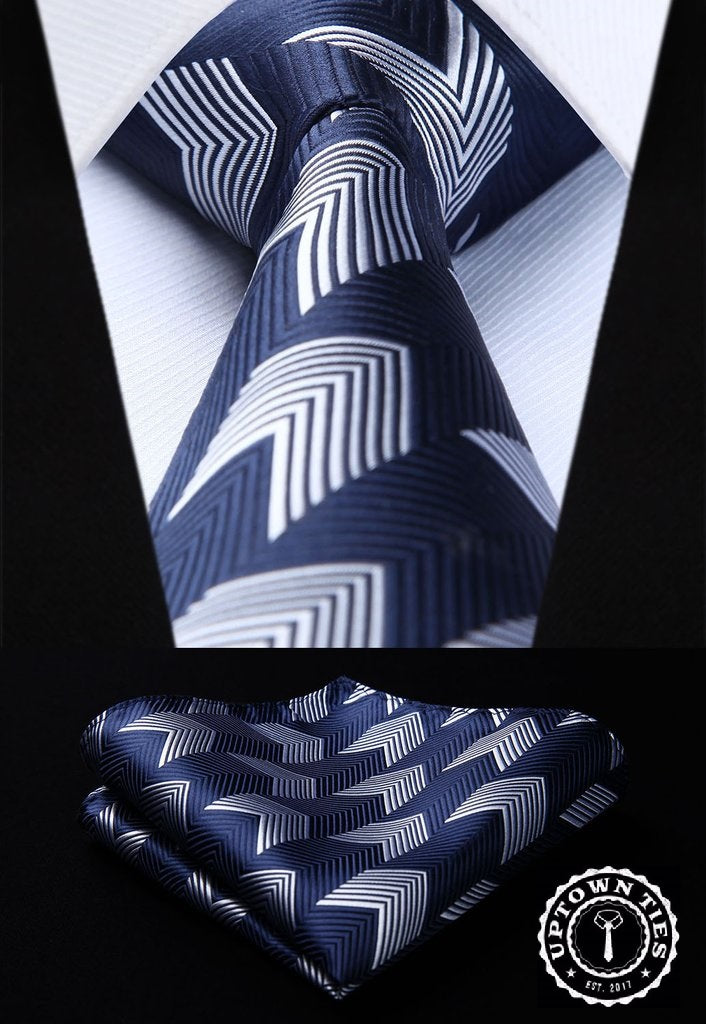Cape Cod: 2pc Set - Uptown Ties