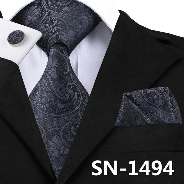 Collection 580 (SN-1494) - Uptown Ties