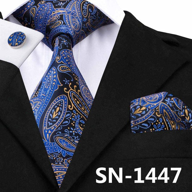 Collection 580 (SN-1447) - Uptown Ties