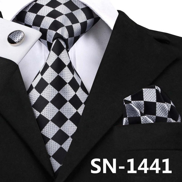 Collection 580 (SN-1441) - Uptown Ties