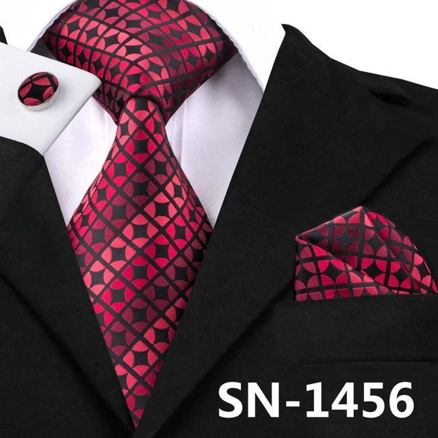 Collection 580 (SN-1456) - Uptown Ties