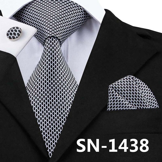 Collection 552.1 (SN-1438) - Uptown Ties