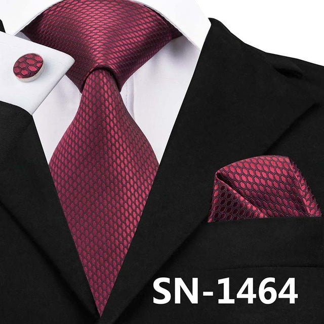 Collection 552.1 (SN-1464) - Uptown Ties