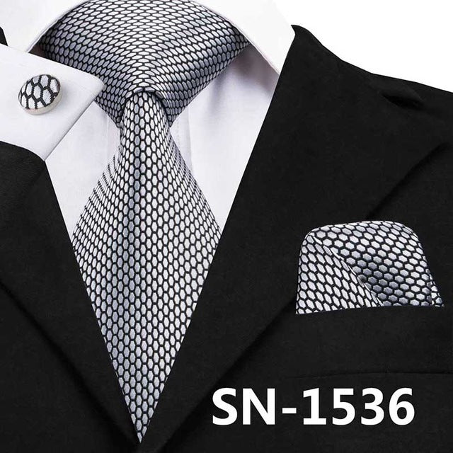 Collection 552.1 (Sn-1536) - Uptown Ties