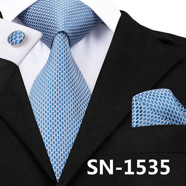 Collection 552.1 (SN-1535) - Uptown Ties