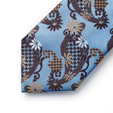 Arctic Floral: 2pc - Uptown Ties