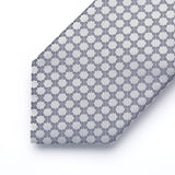 Classic Steel: 2pc Set - Uptown Ties