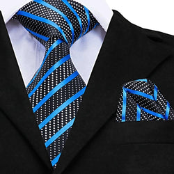 New York Lights: 2pc Set - Uptown Ties