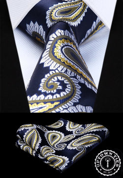 Southern Gentleman: 2pc Set - Uptown Ties