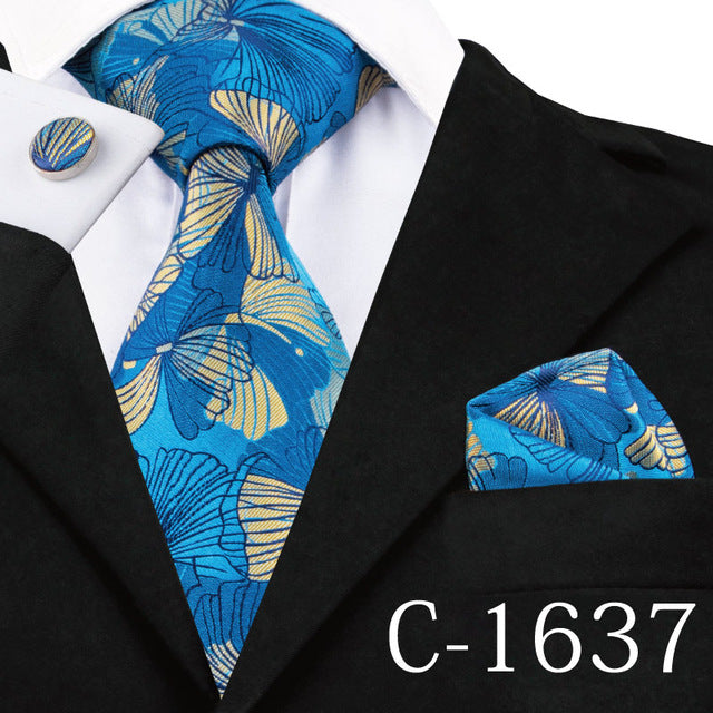 Collection C-1637 - Uptown Ties