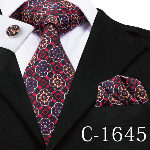 Collection C-1645 - Uptown Ties