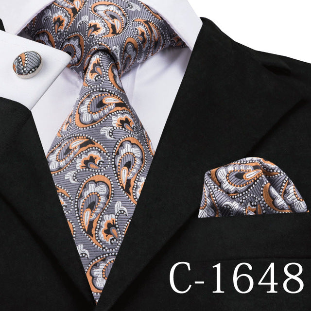Collection C-1648 - Uptown Ties