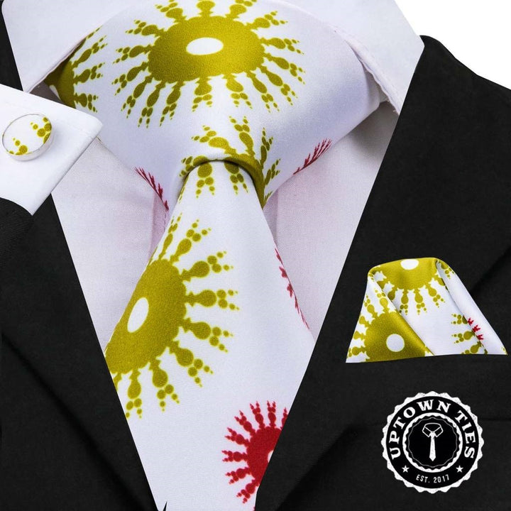 Good Times: 3pc - Uptown Ties
