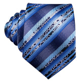 Mystic Stripe: 3pc - Uptown Ties