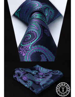 The Odyssey: 2pc Set - Uptown Ties