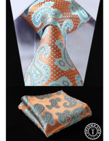 Nobility: 2pc Set - Uptown Ties