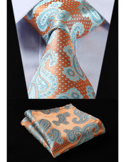 The Nobility (XL): 2pc Set - Uptown Ties