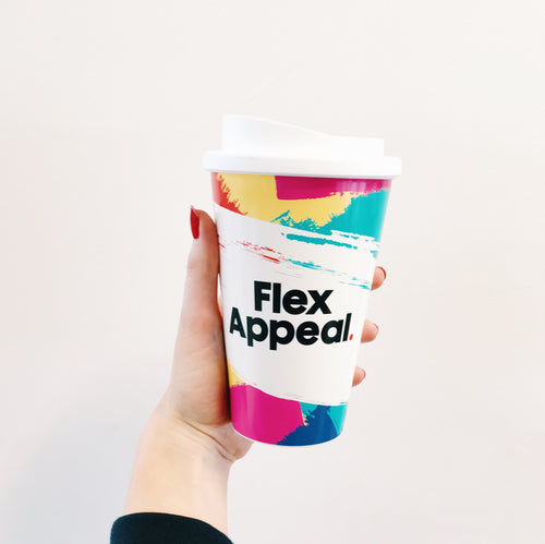 Mother Pukka | Flex Appeal splash cup